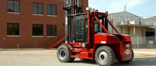 Forklift Parts El Cajon